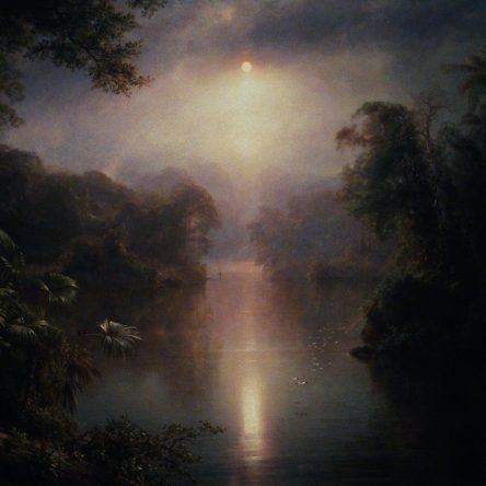 Frederic Edwin Church, 1877
